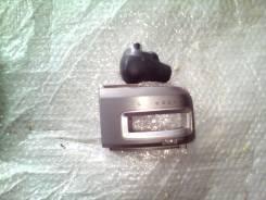 Ручка переключения автомата. Honda Stepwgn