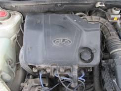 Двигатель в сборе. Лада Гранта Лада Калина, 1117, 1119, 1118 Двигатели: BAZ21126, BAZ21114, BAZ11194, BAZ11183