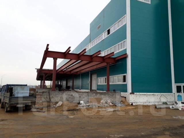 Аренда склада и офиса хабаровск авито коммерческая недвижимость санкт-петербург