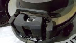 Суппорт тормозной. Nissan X-Trail, PNT30, T30, NT30 Nissan Primera, WTNP12, TNP12 Двигатели: YD22ETI, QR20DE, QR25DE, SR20VET