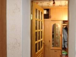 3-комнатная, улица Школьная 20. Железнодорожный, агентство, 60 кв.м.