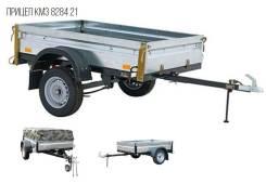 Курганские прицепы. Г/п: 570 кг., масса: 750,00кг.