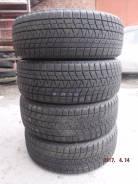 Bridgestone Blizzak DM-V1. Всесезонные, 2011 год, износ: 40%, 4 шт