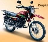 ABM Pegas 200. 200 куб. см., исправен, без птс, без пробега. Под заказ