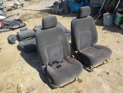Сиденье. Toyota Allion, ZZT245