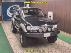 Toyota Land Cruiser. автомат, 4wd, 4.5, бензин, 70 000 тыс. км, б/п, нет птс. Под заказ
