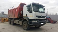 Renault Kerax. Продам самосвал , 10 837 куб. см., 20 000 кг.
