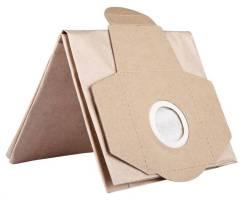 Мешок бумажный одноразовый для пылесоса 30л.
