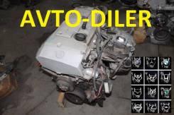 Двигатель Mercedes-Benz E W210 2.3 M111.970
