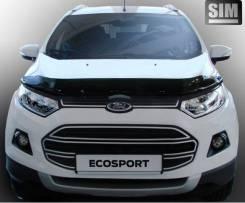 Дефлектор капота. Ford EcoSport
