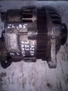 Генератор. Mazda 323 Mazda Familia Двигатели: ZLDE, B3, B5