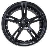 Sakura Wheels 3247. 8.5x19, 5x114.30, ET35, ЦО 73,1мм.