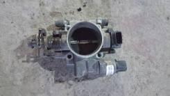 Датчик положения дроссельной заслонки. Subaru Forester, SF5 Двигатель EJ205