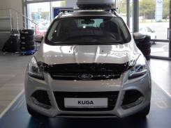 Дефлектор капота. Ford Kuga
