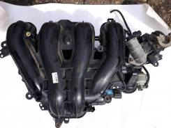 Коллектор впускной. Mazda: Axela, Mazda3, Atenza Sport, Mazda6, Premacy, Atenza Двигатель LFDE