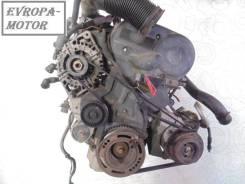 Двигатель на Opel Vectra C 2002-2008 г. объем 1.8 л.