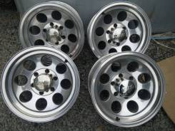Mickey Thompson. 8.0x16, 6x139.70, ET-20, ЦО 108,0 мм.