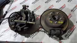 Тросик ручного тормоза. Nissan X-Trail, PNT30, T30, NT30 Двигатели: YD22ETI, QR20DE, QR25DE, SR20VET