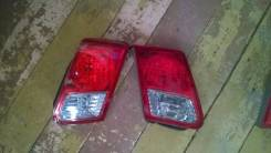 Стоп-сигнал. Honda Civic Ferio, ES2