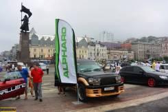 Продажа автозвука и шумо-вибро-изоляции под заказ