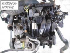 Двигатель Z22YH на Opel Zafira B 2005-2012 г. г. объем 2.2 литра