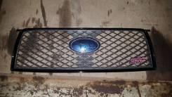 Решетка радиатора. Subaru Forester, SG5, SG9, SG Двигатель EJ255