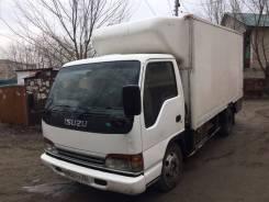 Isuzu Elf. Продам грузовой рефрижератор Исудзу Эльф, 4 600 куб. см., 3 000 кг.