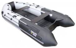 Мастер лодок Ривьера 3600 НДНД. длина 3,60м.