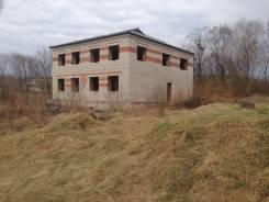 Земельный участок с недостроенный помещением. 3 000 кв.м., собственность, от частного лица (собственник). Фото участка