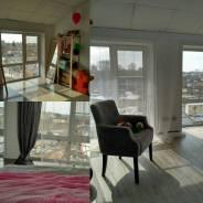 Сдается помещения под офис или под студию 40кв. м. Улица Куйбышева 34, р-н Железнодорожный, 40 кв.м., цена указана за квадратный метр в месяц