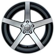Sakura Wheels 9135. 9.5x19, 5x120.00, ET27, ЦО 74,1мм.