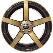 Sakura Wheels 9135. 8.5x19, 5x114.30, ET38, ЦО 73,1мм.