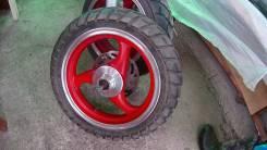 Колесо R12 скутерное. x12