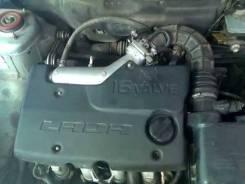 Двигатель в сборе. Лада 2111 Лада 2110 Лада 2112