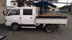 Mazda Bongo Brawny. Продам двухкабинник , 1997, 2 200 куб. см., 1 250 кг.