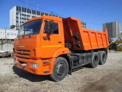 Камаз 65115. Самосвалы Камаз-65115-776058-42, 6 700 куб. см., 15 000 кг.