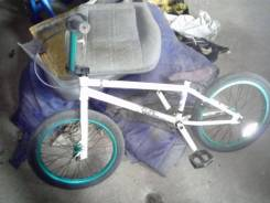Американский велосипед bmx