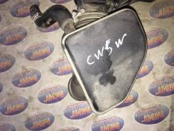Патрубок воздухозаборника. Mitsubishi Outlander, CW4W, CW6W, CW5W Двигатель 4B12