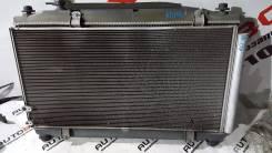 Радиатор кондиционера. Toyota Camry, ACV40, ACV45 Двигатели: 2AZFE, 2AZFXE