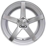 Sakura Wheels 9140. 10.0x19, 5x120.00, ET25, ЦО 74,1мм.