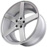 Sakura Wheels 9140. 10.0x19, 5x114.30, ET35, ЦО 73,1мм.