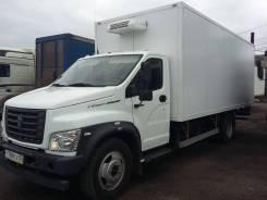ГАЗ ГАЗон Next. Продается грузовик рефрежиратор газонnext, 4 400куб. см., 5 000кг.