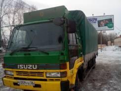 Isuzu Forward. Продам грузовик , 6 127 куб. см., 5 000 кг.