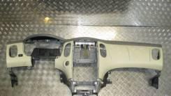 Панель приборов. Infiniti EX35