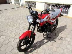 ABM X-moto FX200. 200куб. см., исправен, птс, без пробега