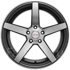 Sakura Wheels 9140. 8.5x19, 5x108.00, ET42, ЦО 73,1мм.