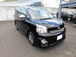 Toyota Voxy. автомат, передний, 2.0, бензин, б/п. Под заказ