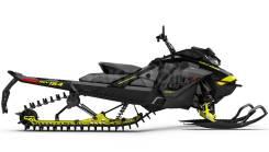 BRP Ski-Doo Summit X 154 850 E-TEC. исправен, есть птс, без пробега