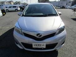 Toyota Vitz. автомат, передний, 1.0, бензин, б/п. Под заказ