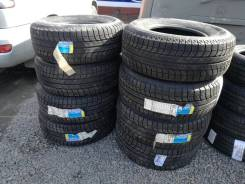 Michelin X-Ice Xi2. Зимние, без шипов, без износа, 4 шт